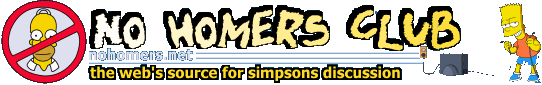 The No Homers Club